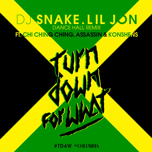 Turn Down For What (DANCEHALL Remix) Dirty Master