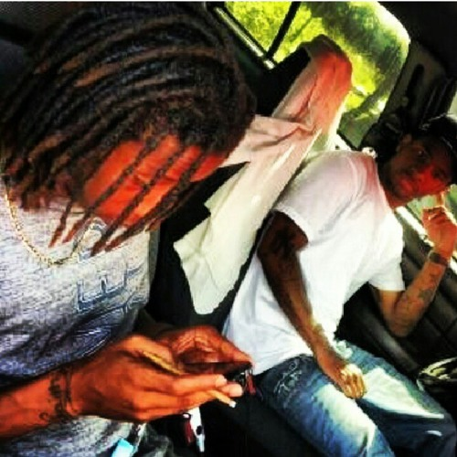Kannon ft Pope Marley