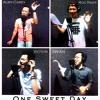 Mariah Carey One Sweet Day by Aurely, Raffael, Viviana and Irvan