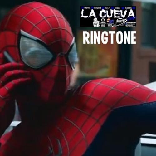 LA CUEVA: Spiderman Ringtone