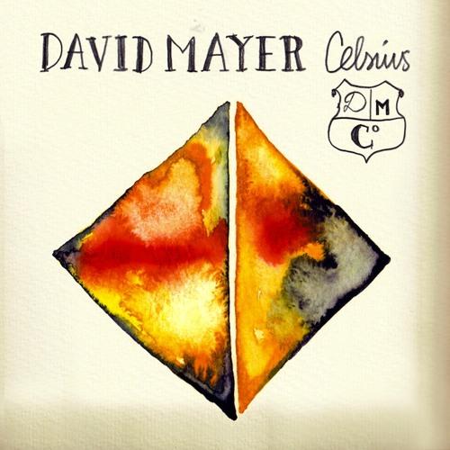 David Mayer - Celsius (Soul Button Vocal Edit)