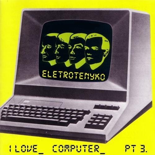 Eletrotenyko - I love computer Part. 3