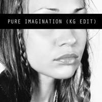 Pure Imagination ft. Fiona Apple (Kenny Gray Edit) Artwork