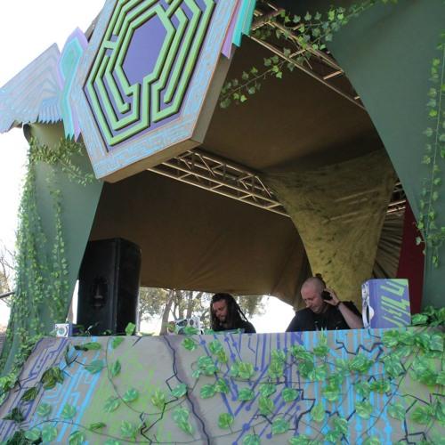 Loose Live @ Lucid festival 12 afternoon set