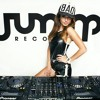Juicy M Mixing On 4 CDJs At Jump Records Studio