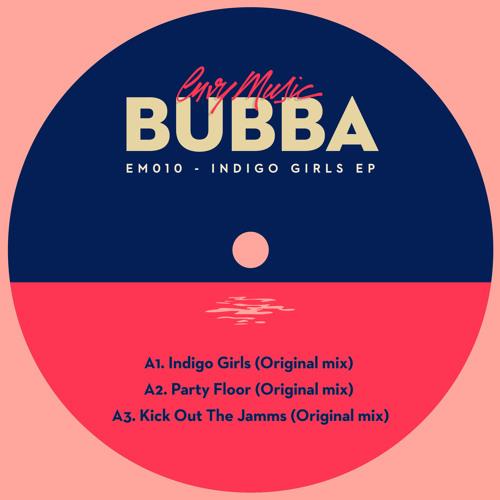 EM010 - Bubba - Indigo Girls EP