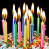 16 Candles (Happy Birthday)