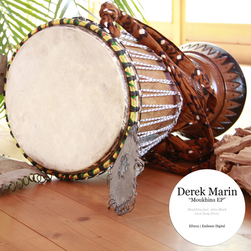 Derek Marin - Moukhina (Feat Atlas Black)