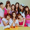 [COVER] SNSD - My J