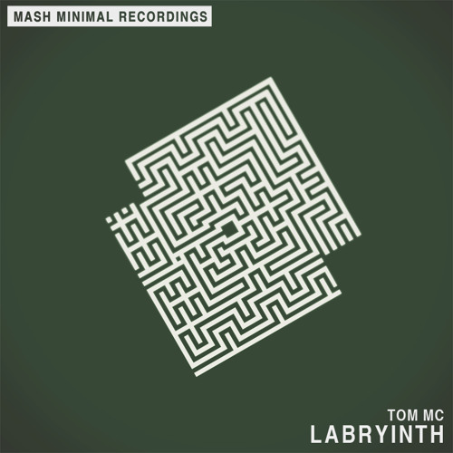 Tom MC - Labryinth (Original Mix) FREE DOWNLOAD