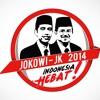 Jokowi-JK untuk Indonesia