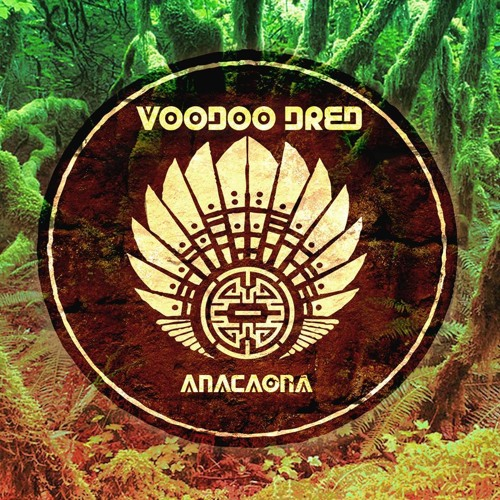 VOODOO DRED - ANACAONA