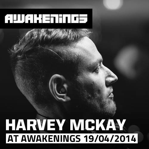 Harvey McKay at Awakenings 19-04-2014