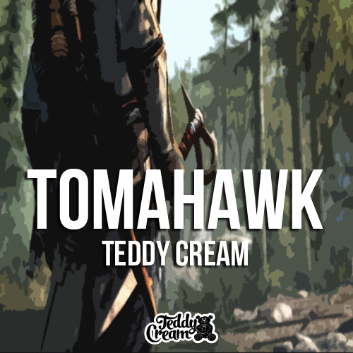 Teddy Cream - Tomahawk