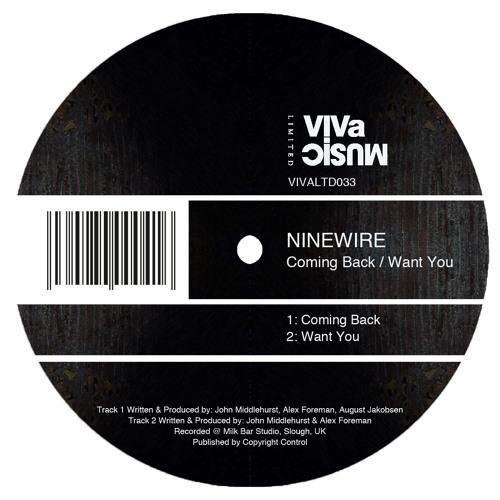 VIVALTD033 /// Ninewire - Coming Back