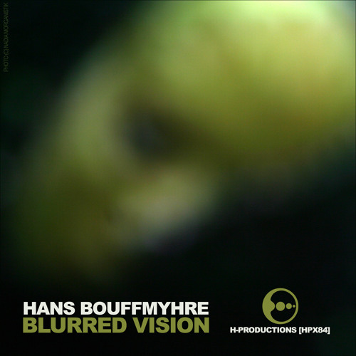 Blurred Vision EP