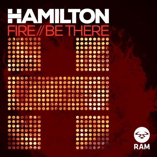 Hamilton - Be There