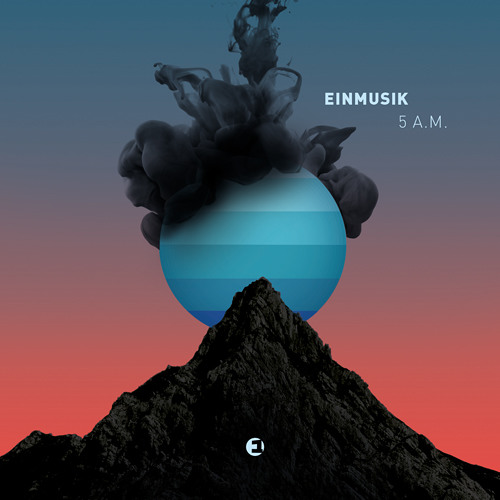 """Einmusik - Minute Forty Four (New Album """"5 A.M."""" - Out Now)"""