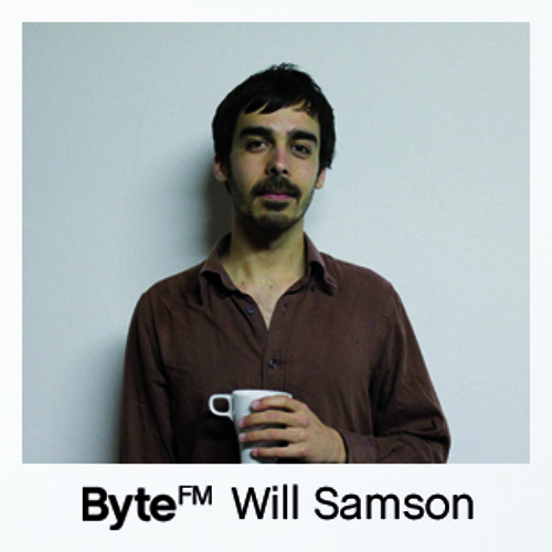 Will Samson - Rusting Giants (Live@ByteFM)