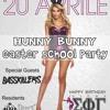 Dj Bad & Rutz Voice Live Set Hunny Bunny 2014