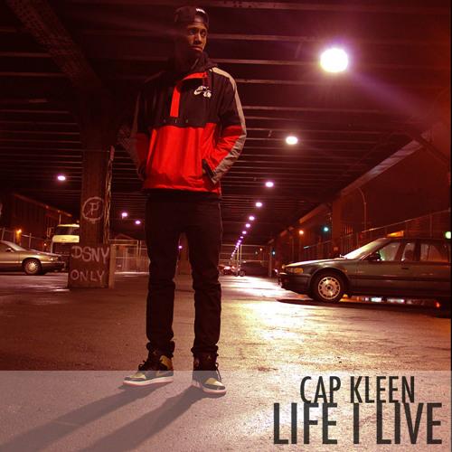 02 Life I Live Ft. Iman Europe (Prod. By Stercity)