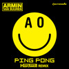 Armin van Buuren - Ping Pong (Hardwell Remix) [OUT NOW!]