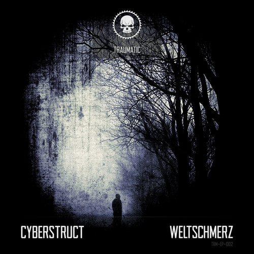 TRM-EP-002 Cyberstruct & Embrionyc - There's A Light On The Horizon