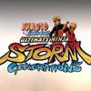 Chunin Exams Prelims Stage -Naruto Shippuden  Ultimate Ninja Storm Generations mp3