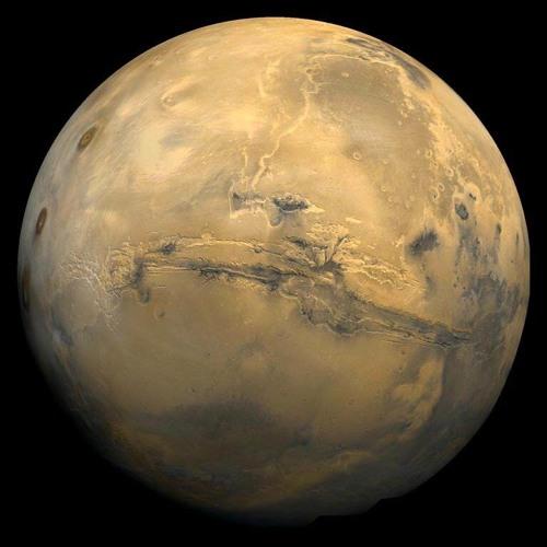 Marte (Mars)