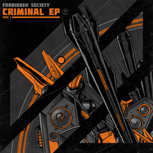 FSRECS010SAMP1 - Criminal EP pt.1 OUT NOW