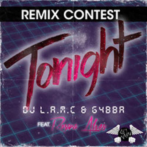 DJ L.A.M.C & G4BBA feat. Rosana Alves - Tonight (Santy & Neko Remix)
