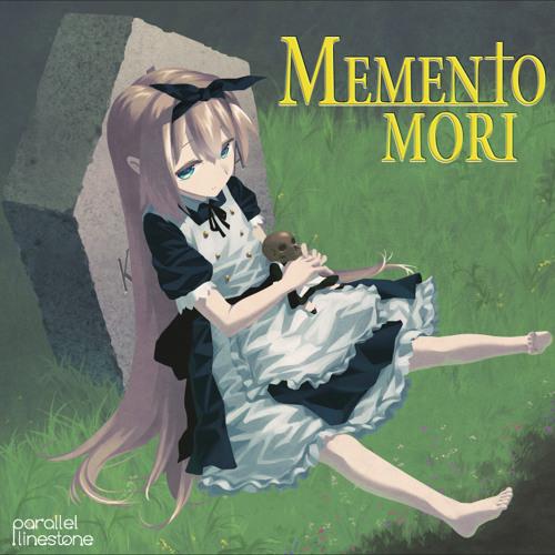 memento mori - クロスフェード