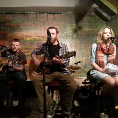 Lifeboat feat. Bríd Kenny and Jonny Mitchell