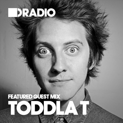 Defected In The House Radio - 28.4.14 - Guest Mix Toddla T