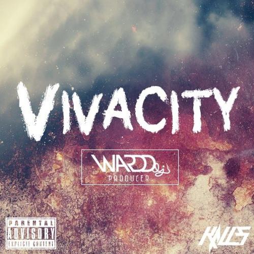 Wardd - Vivacity (TEASER)
