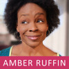 Writer for Late Night with Seth Meyers, Amber Ruffin (Part 1) | The Mulberry Lane Show