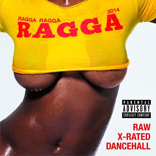 Spice - So Mi Like It [Ragga Ragga Ragga 2014 - VP Records]