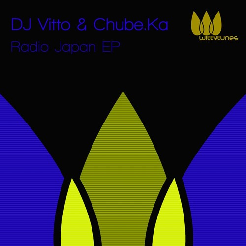 Dj Vitto & Chube.Ka -Up Down (Original Mix)
