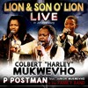 "Colbert ""Harley"" Mukwevho - Hero's Party (Lion & Son O' Lion Live in Johannesburg)"