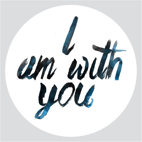 Tomson, Eddie Leader & Chez Damier | I Am With You | H45