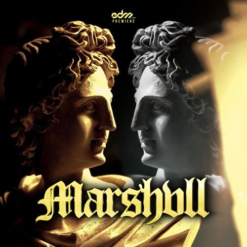 Marshvll - Kiss [EDM.com Premiere]