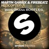 Helicopter Martin Garix & FIREBEATS (Inon Ohana BOOTLEG) *press buy to free download