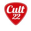 Podcast Cult 22 | Ep. 39| Ruído Urbano + Palco do Rock (54 Anos de Brasília)