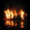 Stellartux and Xijin - A Burning Home
