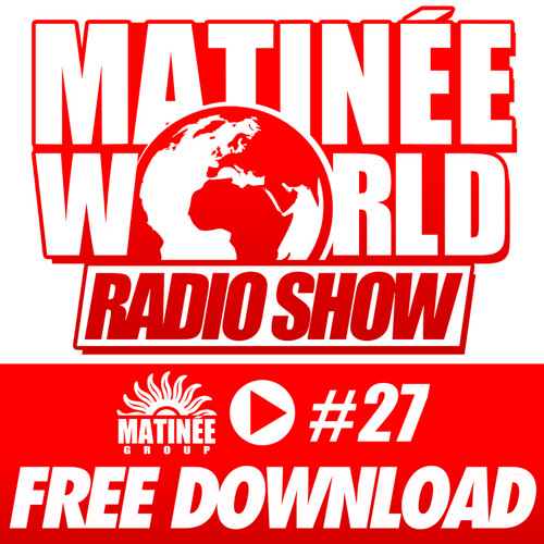 Bruno Palace & Brendo Pierce - Love Dominates (Oscar Valazquez Remix) Matinéeworld 27