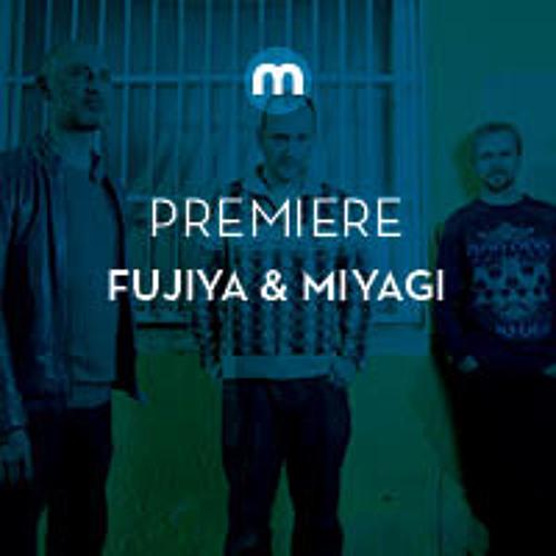Premiere: Fujiya & Miyagi 'Rayleigh Scattering'
