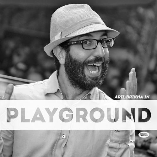 Studio Brussel - Playground - Aril Brikha
