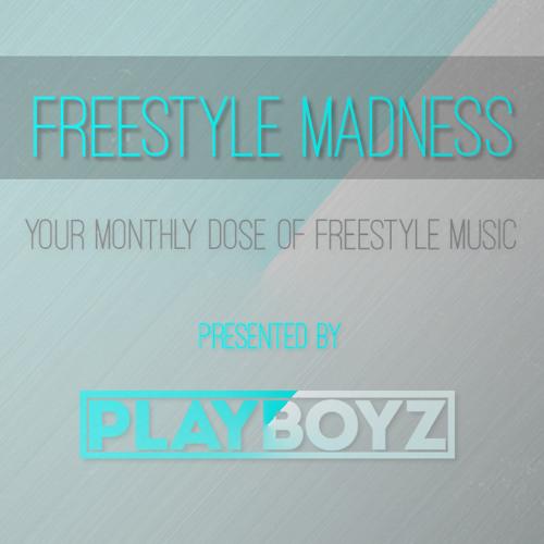 Freestyle Madness Mixtape #4 (Basic Movements Edition)