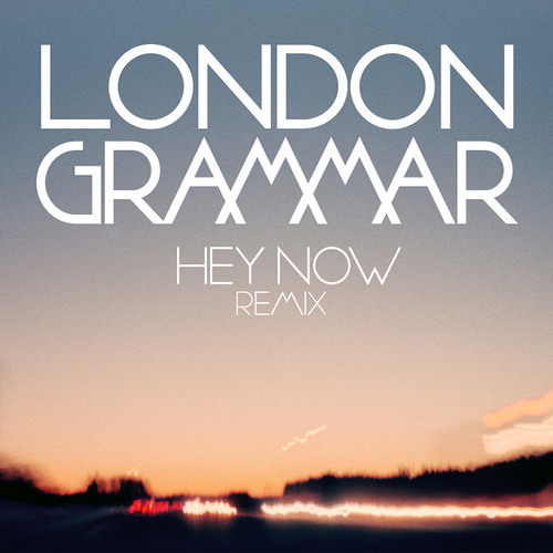 London Grammar - Hey Now (KDA Remix)