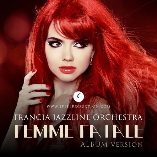 03 . Femme Fatale (Solo Noir album)